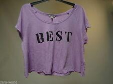 Zara Casual Crop Tops & Shirts for Women