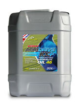 KERAX BIO HYDRAULIC OIL 46 Biodegradable ISO 46 20 Litres 20 L