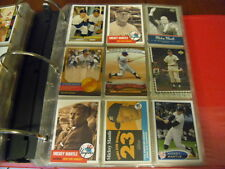 Old Vintage Baseball Cards In Their Original Sealed Packs! FREE MICKEY MANTLE