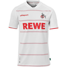 Uhlsport 1.FC Köln Heimtrikot 21/22 Unisex Kinder