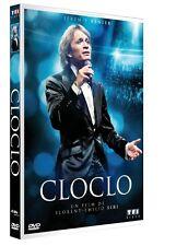 DVD *** CLOCLO ***  avec Jérémie Renier  ( neuf sous blister )