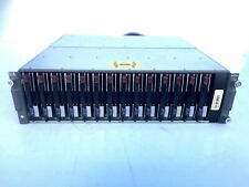 HP StorageWorks MSA30 Single Bus U320 RAID Array SCSI Enclosure 14 Bay