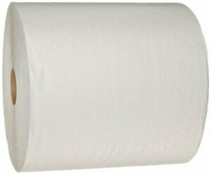 """Envision High Capacity Roll Towel - 1 Ply - 6 / Carton - 7.88"""" X 800 Ft - White"""