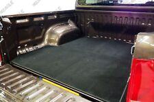 Isuzu DMAX ab 2012 DC Teppich Laden bett Liner Booten rutschfeste matte