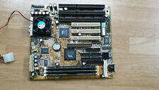 Chaintech 5AGM2 (VIA Apollo MVP3) Super Socket 7 + Pentium MMX 166MHz CPU + 32MB
