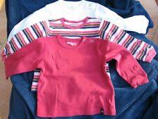 3 Pullover von Jako-o, Gr. 68/74