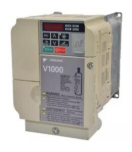 Yaskawa V1000 CIMR-VU4A0004FAA Frequency Drive Inverter