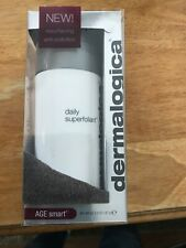 Dermalogica Age Smart Daily Superfoliant Anti-Pollution Resurfacer 2 oz New/Box