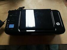 HP DeskJet 3000 Standard Inkjet Printer BUNDLE plus carry bag