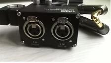 TILTA T-0508-A XLR Audio converter for RED Scarlet EPIC camera rig