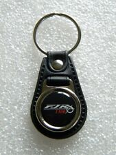 YAMAHA FJR 1300 KEY FOB RING MOTORCYCLES CHAIN SPORT TOURING BIKE RIDER PATCH #3