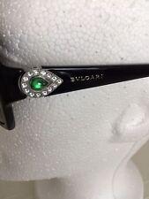 Bvlgari 8119-B  501-8G-56/16 -130 -3N-Brand New Black sunglasses for women