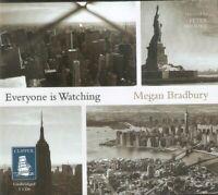 Megan Bradbury - Everyone is Watching (5xCD A/Book 2016)