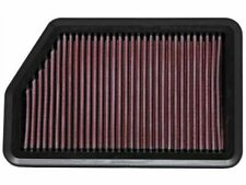 For 2014-2016 Kia Forte Koup Air Filter K&N 74846BB 2015 2.0L 4 Cyl EX