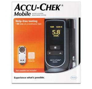 Accu-Chek Mobile Meter Kit
