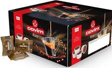 200 Capsule Cialde caffè COVIM OROCREMA compatibili con Lavazza Espresso Point