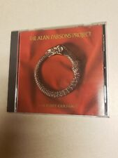 Vulture Culture by The Alan Parsons Project/Alan Parsons (CD, Oct-1990, Arista)