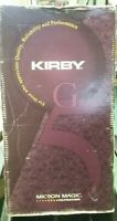 Kirby Model G5 Performance Purple Micron Magic Filtration Vacuum Accessories