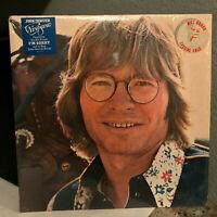 """JOHN DENVER - Windsong (Orig Shrinkwrap) - 12"""" Vinyl Record LP - EX"""