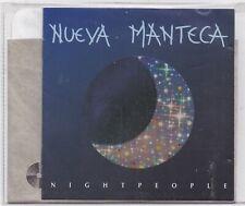Nueva Manteca-Nightpeople cd album