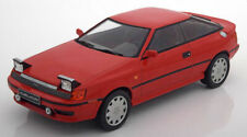 IXO 1988 Toyota Celica GT4 ST165 Red 1:18 Scale*BRAND NEW!*Very Nice!