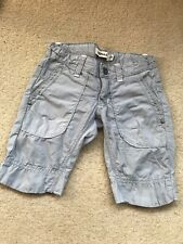Imps And Elfs Grey Shorts Size 110cm