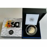 France 2019 Asterix 2 Euro PROOF