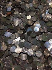 1 Kg/Kilogramm Restmünzen/Umlaufmünzen One Cent / 1 Cent  USA