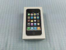 Apple iPhone 3GS 32GB Weiß! Gebraucht! Ohne Simlock! TOP! OVP! Imei gleich!