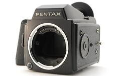 【Excellent+++++】Pentax 645 Medium Format Film Camera from Japan-#2367