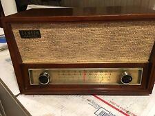 vintage  radio  Zenith AM/FM , model /chassis no. 7C05