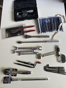 Machinist/Mechanic Tools lot