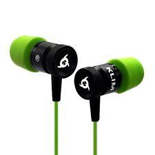 KLIM Fusion Écouteurs Haute Qualité Audio - Durable + Garantie 5 Ans - In ...