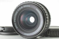 FedEx [Exc+5] SMC PENTAX 30mm f/2.8 Wide Angle Lens K PK Mount From JAPAN