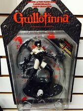 Guillotinna Over Rage Special! Limited Color With Removable Weapons