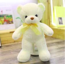Bow Teddy Bear Stuffed Animal Teddy Bear Cartoon Animal Plush Soft Doll Toy 45cm