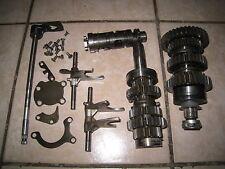 GSX 750 L GS75X Getriebe Motor Wellen Schaltklauen gear engine transmission