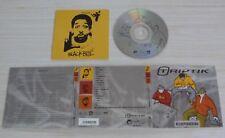 RARE CD ALBUM DIGIPACK TRIPTIK MICROPHONORAMA 18 TITRES 20091
