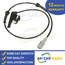 ABS SPEED SENSOR FITS PEUGEOT 307 1.4,1.6,2.0 HDI  REAR LEFT OR RIGHT 2002 ON