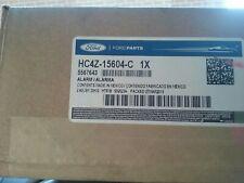 Genuine Ford Module - Door Lock And Alarm HC4Z-15604-C