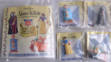 1994 UK Disney Burger King SNOW WHITE AND THE SEVEN DWARFS Happy Meal toy