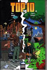 TOP 10  VOLUME 4  SEMIC BOOKS  EDITIONS SEMIC