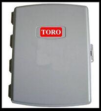 TORO Controller Enclosure Cabinet Box - Indoor / Outdoor Weatherproof Waterproof