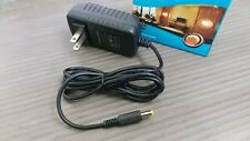 AC/DC Power Supply Adapter for pc-engine DUO-R , RX , Sega MD2 , Nomad consoles