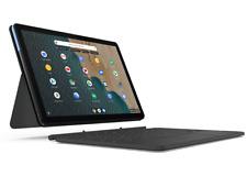 New Nib 2-in-1 Lenovo IdeaPad Duet Chromebook Octa-Core 2.0Ghz/4Gb/64Gb/10.1-in