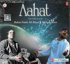 AAHAT - THE COLLECTION OF RFAK & KAILASH KHER - CLASSIC UK CD