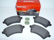 """Range Rover L322 Delantero Brake Pad Set /""""OEM-Mintex/"""" nuevo Almohadillas-De 2002 a 2006"""