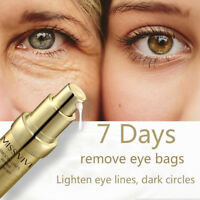 Rapid Eye Anti Aging Wrinkles Improve Dryness Remove Dark Circles Eye Cream New
