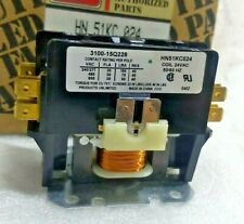 Carrier Single Pole / 1 Pole Replacement Condenser Contactor HN51KC024 -3 pc lot