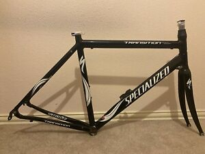 Specialized Transition Multi Sport Bike Frame